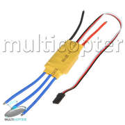 ESC 30A Electronic speed controller para motores brushless