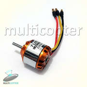 Motor 1000kv 2830 Brushless Motor