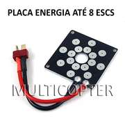 Quadricoptero Hexacoptero Multicopter Octocoptero Placa Esc